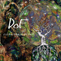 DoF - 6 Album's & EP's (2003 - 2009) / abstract, downtempo, glitch, idm, ambient, еlectro-acoustic, post-rock, folk