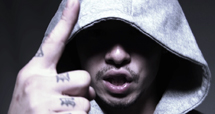 ZONE THE DARKNESS / 奮エテ眠レ Music Video